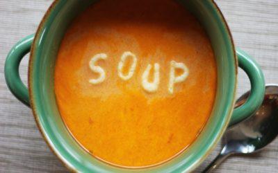 Six Sensational Soups