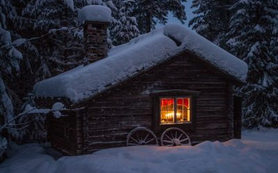 6 Useful Tips to Break Cabin Fever